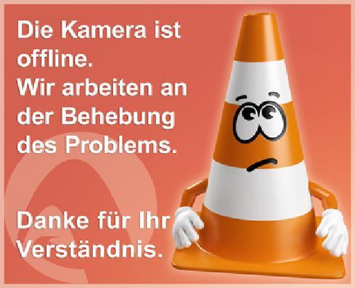 Webcam A2, bei Halbanschlussstelle Krumbach, km 78,20